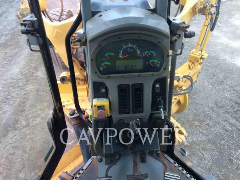 CATERPILLAR MOTOR GRADERS 140M equipment  photo 7