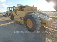 CATERPILLAR 轮式牵引铲运机 613C equipment  photo 4