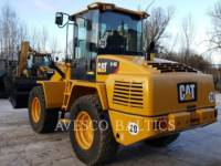 CATERPILLAR WHEEL LOADERS/INTEGRATED TOOLCARRIERS 914G equipment  photo 3