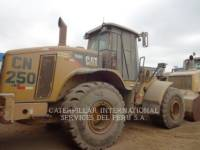 CATERPILLAR PÁ-CARREGADEIRAS DE RODAS/ PORTA-FERRAMENTAS INTEGRADO 966H equipment  photo 2