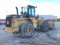 CATERPILLAR CARGADORES DE RUEDAS 960F equipment  photo 4