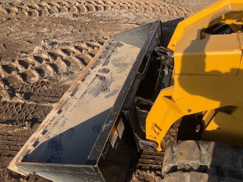 CATERPILLAR CHARGEURS TOUT TERRAIN 299 D 2 XHP equipment  photo 15
