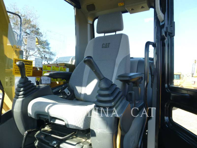 CATERPILLAR KETTEN-HYDRAULIKBAGGER 311FL RR equipment  photo 6
