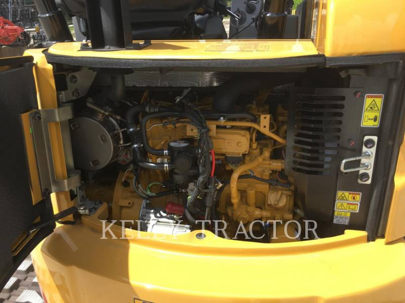 CATERPILLAR KETTEN-HYDRAULIKBAGGER 304E2CR equipment  photo 6
