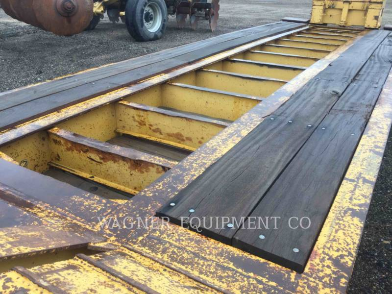 LOAD KING REMOLQUES 503 PHD equipment  photo 5