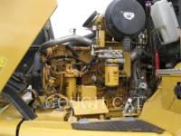 CATERPILLAR KNICKGELENKTE MULDENKIPPER 730 equipment  photo 9