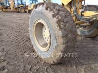 CATERPILLAR MINING MOTOR GRADER 140M equipment  photo 9