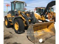Equipment photo JOHN DEERE 344K ÎNCĂRCĂTOARE PE ROŢI/PORTSCULE INTEGRATE 1