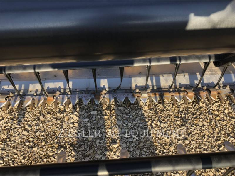LEXION COMBINE HEADERS F1200 equipment  photo 8