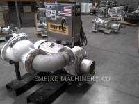 DIVERS - ENG DIVISIE HVAC: VERWARMING, VENTILATIE EN AIRCONDITIONING PUMP 60HP equipment  photo 3