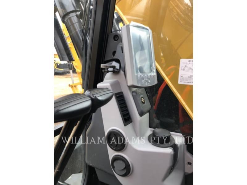 CATERPILLAR TRACK EXCAVATORS 314ECR equipment  photo 6