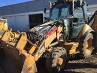 Equipment photo CATERPILLAR 432E BACKHOE LOADERS 1