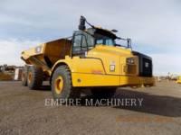 CATERPILLAR ARTICULATED TRUCKS 745-04 equipment  photo 1