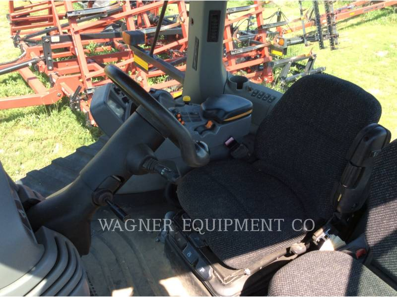 AGCO LANDWIRTSCHAFTSTRAKTOREN MT765B equipment  photo 8