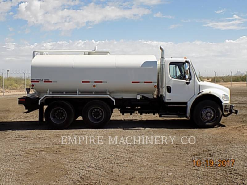 FREIGHTLINER WASSER-LKWS M2 4K WATER TRUCK equipment  photo 6