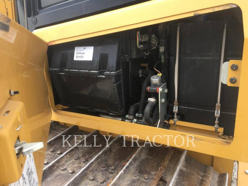 CATERPILLAR TRATORES DE ESTEIRAS D3K2LGP equipment  photo 13