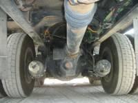 CATERPILLAR ON HIGHWAY TRUCKS CT660L equipment  photo 23