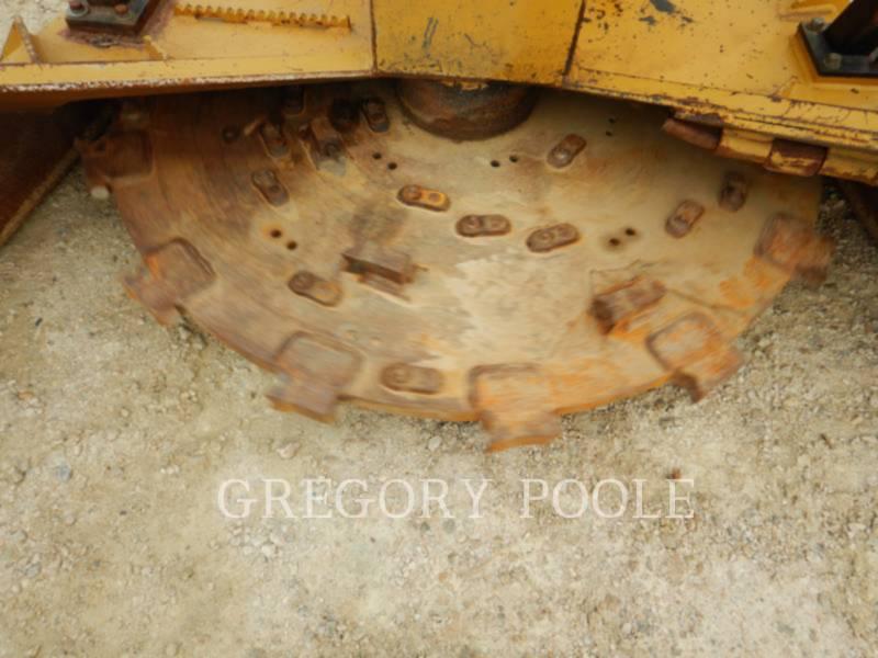 CATERPILLAR MULTI TERRAIN LOADERS 299D2XHP equipment  photo 11