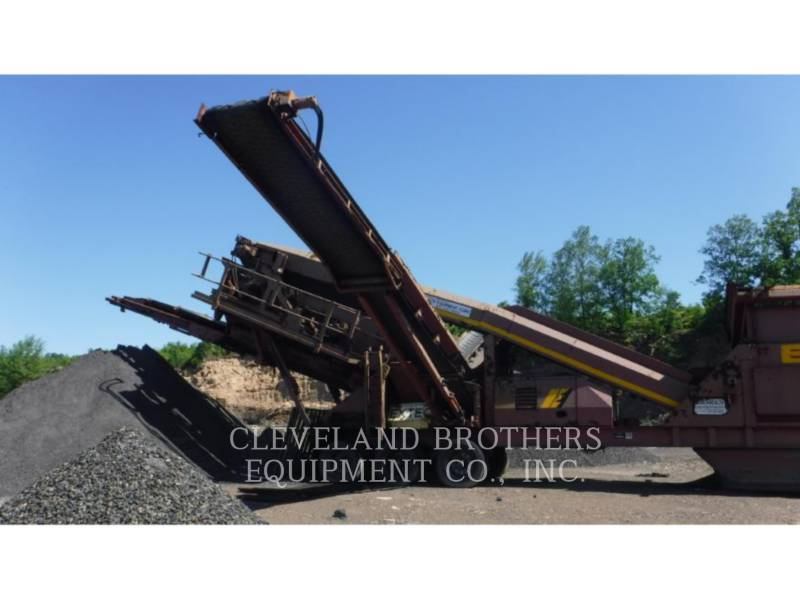 EXTEC スクリーン 5000 TURBO equipment  photo 4
