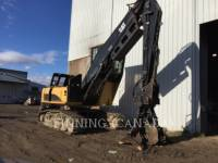 Equipment photo CATERPILLAR 325CFMHW CARGADORES DE TRONCOS 1