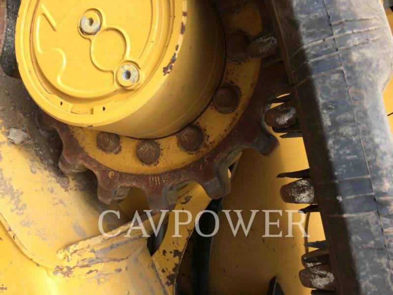CATERPILLAR CHARGEURS TOUT TERRAIN 259D equipment  photo 17