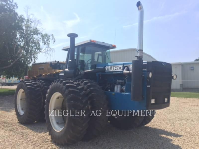 VERSATILE AG TRACTORS 946 equipment  photo 6