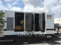 CATERPILLAR Grupos electrógenos portátiles XQ400 equipment  photo 1