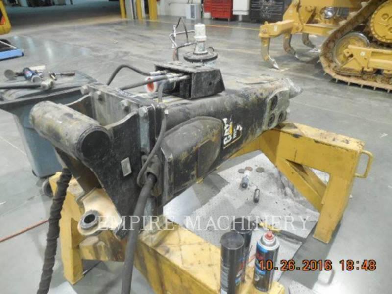 CATERPILLAR AG - HAMMER H95ES equipment  photo 2