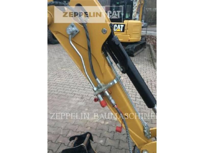 CATERPILLAR TRACK EXCAVATORS 301.7D equipment  photo 10