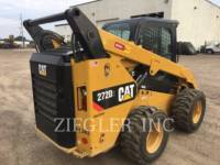 CATERPILLAR MINICARGADORAS 272D2 equipment  photo 2