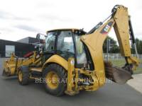 CATERPILLAR BACKHOE LOADERS 432F equipment  photo 5