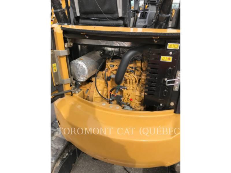 CATERPILLAR TRACK EXCAVATORS 303 E CR equipment  photo 15
