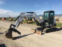 BOBCAT TRACK EXCAVATORS E42 equipment  photo 18