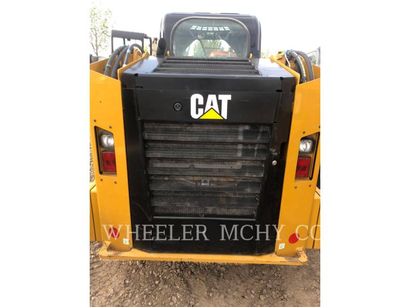 CATERPILLAR PALE COMPATTE SKID STEER 246D C3-H2 equipment  photo 4