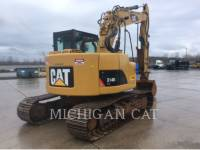 CATERPILLAR PELLES SUR CHAINES 314DLCR PT equipment  photo 3