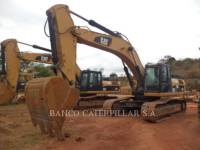 Equipment photo CATERPILLAR 336DL KOPARKI GĄSIENICOWE 1