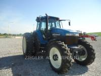 NEW HOLLAND LTD. TRATTORI AGRICOLI 8870 equipment  photo 9