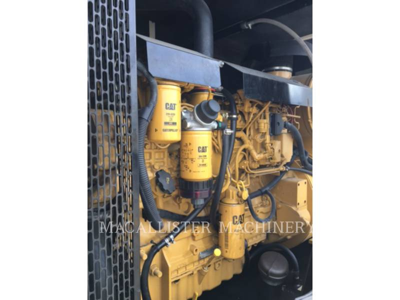 CATERPILLAR PORTABLE GENERATOR SETS XQ 175 equipment  photo 3