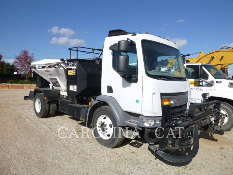 ROSCO VEHICULES UTILITAIRES RA 400 equipment  photo 2