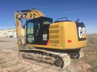 CATERPILLAR ESCAVADEIRAS 316E L CF equipment  photo 4