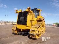Equipment photo CATERPILLAR D11T TRACTEURS MINIERS 1