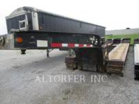 Equipment photo TRAILKING TK110HDG TRAILERS 1