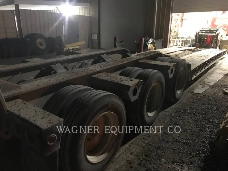 FONTAINE TRAILERS TH55 equipment  photo 3