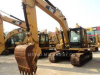 CATERPILLAR PELLES SUR CHAINES 315DL equipment  photo 4