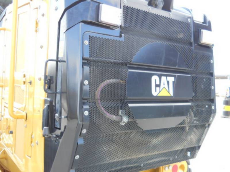 CATERPILLAR MOTONIVELADORAS 140M2 equipment  photo 18