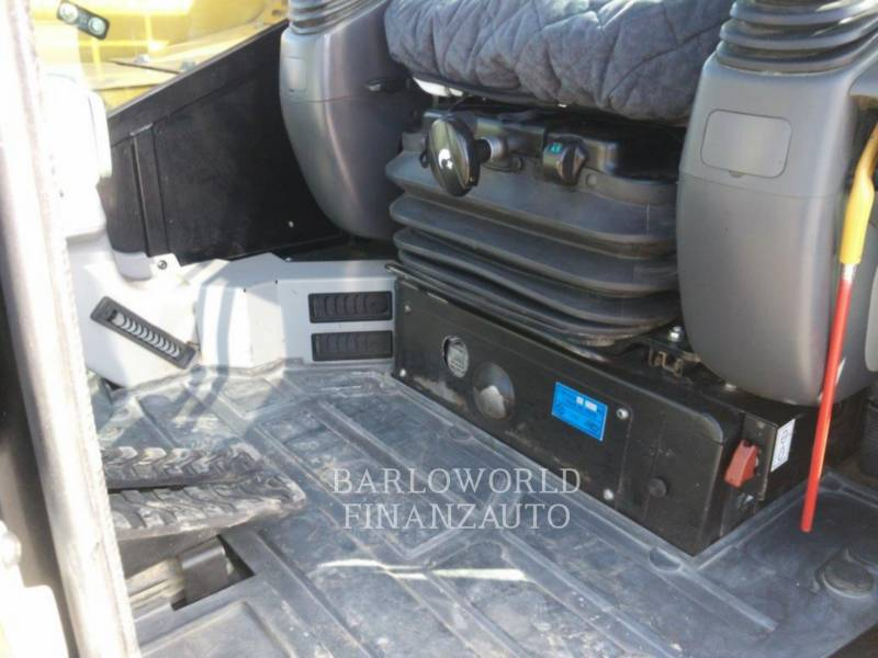 CATERPILLAR EXCAVADORAS DE CADENAS 308D CR equipment  photo 8