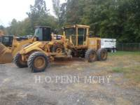 CATERPILLAR MOTOR GRADERS 120G equipment  photo 1