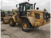 CATERPILLAR CHARGEURS SUR PNEUS/CHARGEURS INDUSTRIELS 938M equipment  photo 2