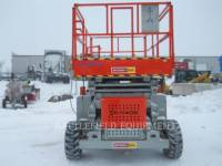 SKYJACK, INC. LIFT - SCISSOR SJ800-8841 equipment  photo 2