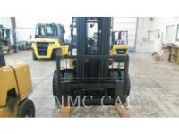 CATERPILLAR LIFT TRUCKS ELEVATOARE CU FURCĂ DPL40_MC equipment  photo 2